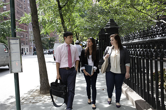 cardozo_students_NYC